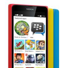 Nokia Android Apps