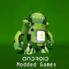 Android Modded Games