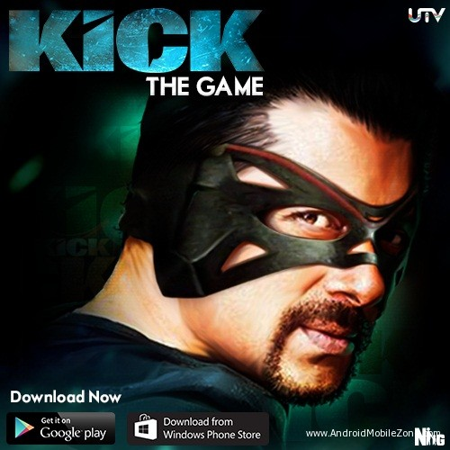 Kick Movie Game v1.2 Apk for Android Mobile