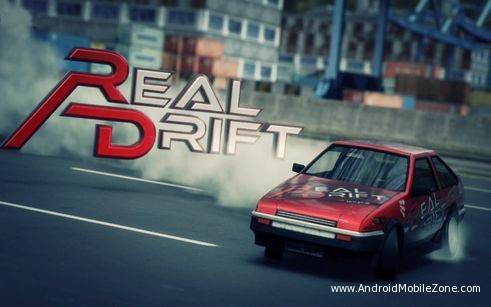 Real Drift Car Racing Android Apk Game