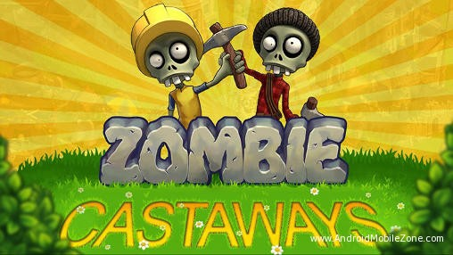 Zombie Castaways for Android MOD APK 4.18