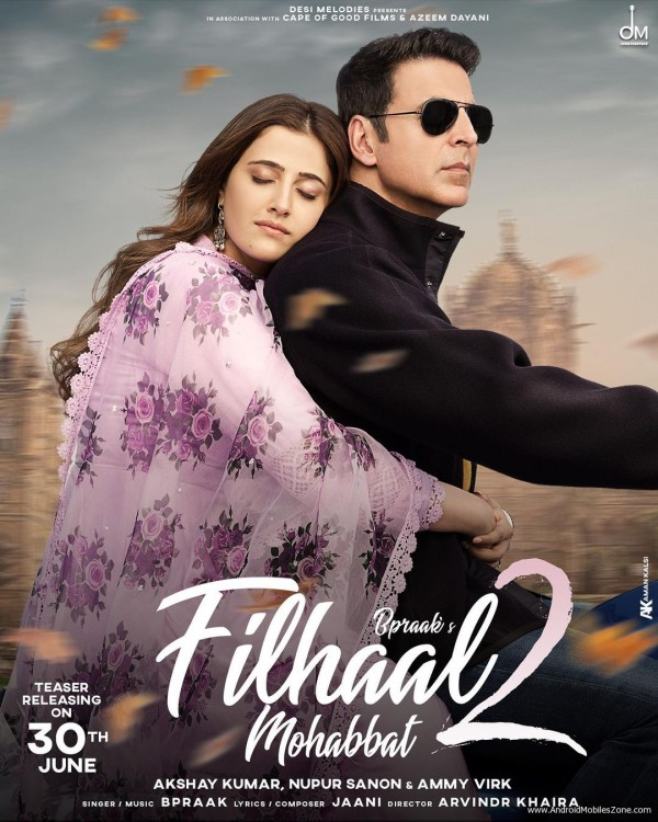 Filhaal 2 Mohabbat Reply Female Version Status Video by Swasti Mehul