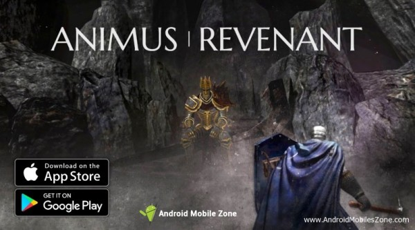 Animus Revenant APK for Android - Offline Game 1.0.0