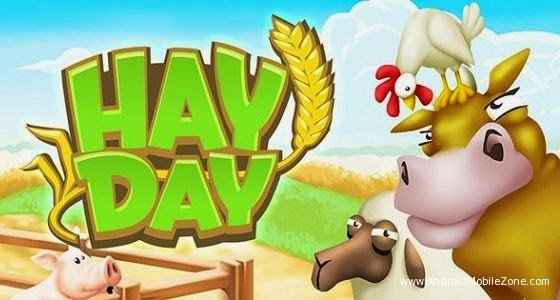 Hay Day APK 1.32.72 - Android Game