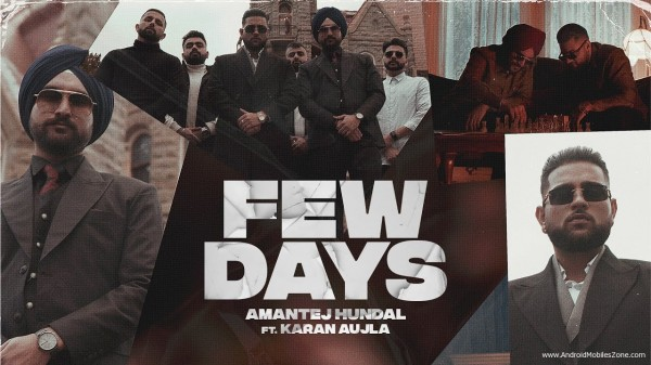 Few Days Karan Aujla Whatsapp Status | Latest Punjabi Song 2021