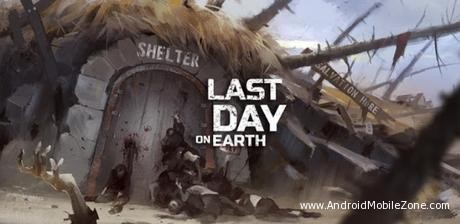 Last Day On Earth for Android MOD APK 1.16.4 (No Root)
