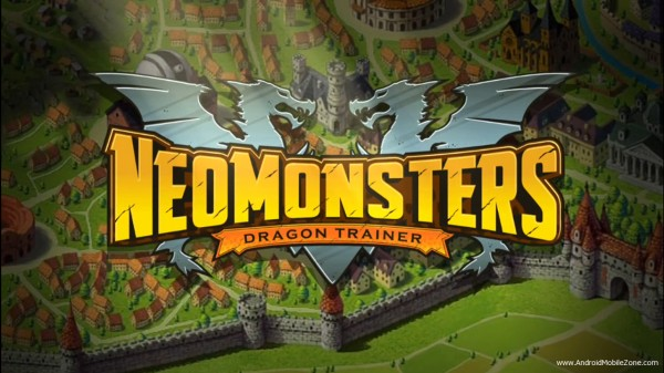 Neo Monsters MOD APK for Android 2.15.0