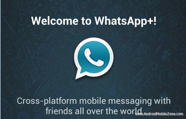 WhatsApp plus 5.20D (REQUIRED ROOT)