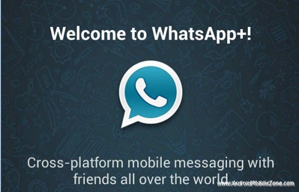 Whatsapp V4.20 Unlocked for Rooted user