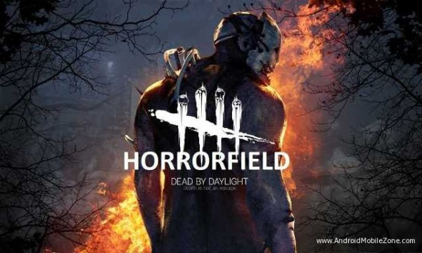 Horrorfield MOD APK Dead By Daylight Android 3.7.4011