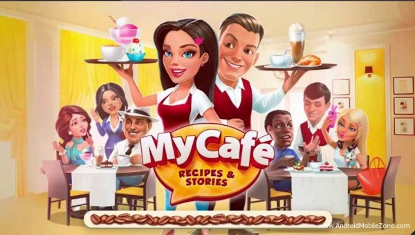 My Cafe Recipes & Stories for Android MOD APK 2020.10.2