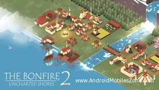 The Bonfire 2: Uncharted Shores Full Version 31.0.8