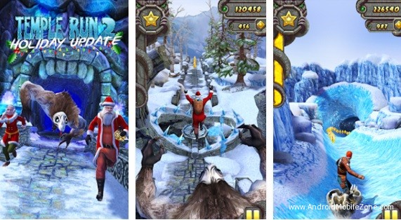 Temple Run 2 MOD APK for Android 1.72.0