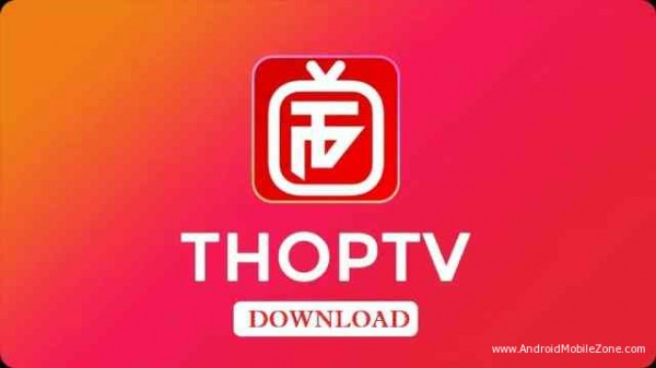 THOPTV APK Latest Version for Android 2021