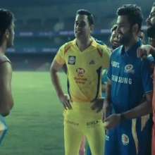 IPL 2019 Official anthem song 'Game Banayega Name' Ringtone for Apple Iphone