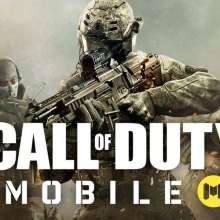 Call of Duty Mobile APK + DATA 1.0.27