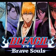 BLEACH Brave Souls MOD APK for Android 11.0.3