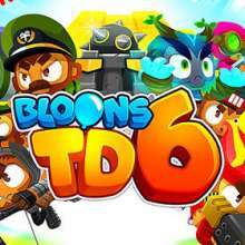 Bloons TD 6 for Android MOD APK 19.0