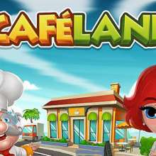 Cafeland World Kitchen MOD APK Free on Android 2.1.57