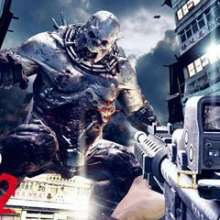 DEAD TRIGGER 2 for Android MOD APK + DATA 1.7.06