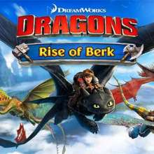 Dragons Rise of Berk MOD APK Free on Android 1.47.16