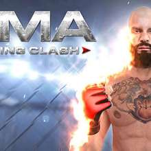MMA Fighting Clash MOD APK For Android 1.30