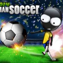 Stickman Soccer 2014 Pro APK for Android