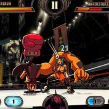 Skullgirls MOD APK for Android 4.3.1