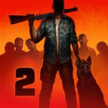 Into the Dead 2 MOD APK + DATA Free on Android 1.43.2