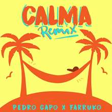 Pedro Capo Farruko Calma Ringtone for iPhone