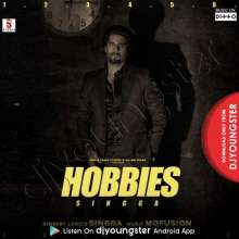 Hobbies Punjabi Mp3 Song Ringtone by Singga