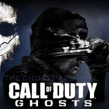 Call Of Duty Ghosts Game Theme Ringtone
