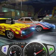 Top Speed Drag & Fast Racing MOD APK free on Android 1.34.1