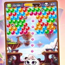 Panda Pop - Bubble Shooter MOD APK for Android 9.2.001
