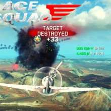 Ace Squadron WW II Air Conflicts MOD APK 1.0