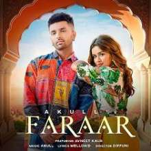 Akull New Song Faraar Ringtone