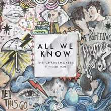 All We Know Ringtone Download