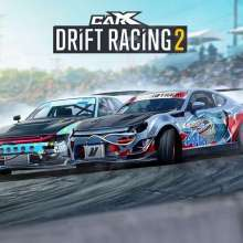 Carx Drift Racing 2 for Android MOD APK + DATA 1.12.1