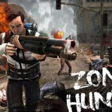 ZOMBIE HUNTER MOD APK for Android 1.13.1