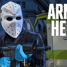 Armed Heist MOD APK + DATA for Android 2.3.2