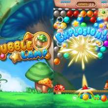 Bubble Lamp Android Apk Game