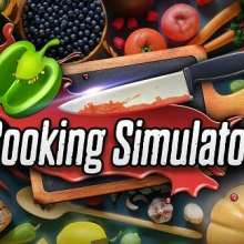 Cooking Simulator Mobile MOD APK + DATA 1.79