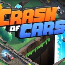 Crash of Cars MOD APK for Android 1.4.20