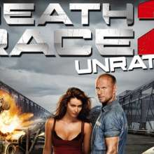 Death Race 2 theme music Ringtone