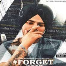 FORGET ABOUT IT Ringtone by Sidhu Moose Wala