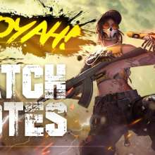 Garena Free Fire: BOOYAH Day MOD APK for Android 1.54.1