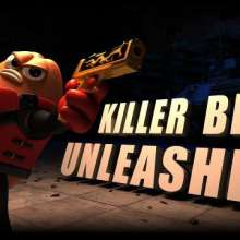 Killer Bean Unleashed MOD APK for Android v3.52 (Unlimited Money)