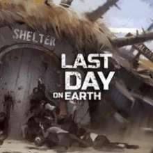 Last Day On Earth for Android MOD APK + DATA 1.17.9