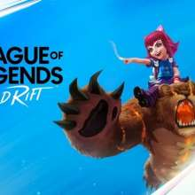 League of Legends: Wild Rift MOD APK 0.3.0.3050 for Android Mobiles