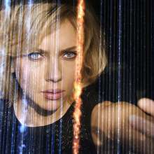 Lucy Movie 2014 Full HD Wallpaper